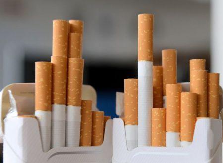 BUFALA Sigarette prezzi shock! Dal primo marzo aumentano di 5 euro al pacchetto. Ecco quali marche