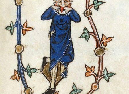 Ridere nel Medioevo: le barzellette di Poggio Bracciolini