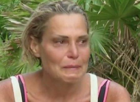 SIMONA VENTURA SHOCK: ECCO QUANTO HA PERCEPITO PER PARTECIPARE ALL'ISOLA DEI FAMOSI