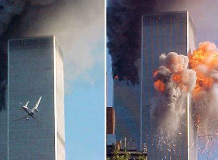 11 settembre la verità scomoda che tutti sapevano, ma che nessuno voleva dire, ora è venuta alla luce e tutti ne parlano.