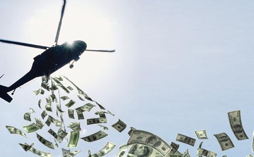La Lunga Strada Verso l'Helicopter Money