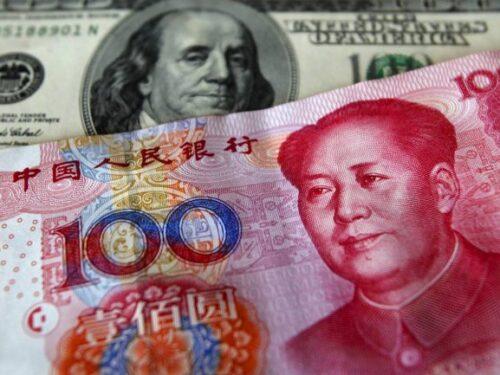 Soros in Campo Contro la Cina, La Priorità per gli USA ora è Distruggere lo Yuan