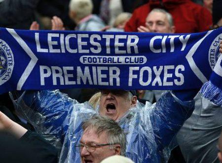 Il peggior scommettitore della storia è un tifoso del Leicester