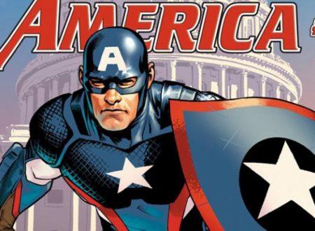 Capitan America: La scioccante rivelazione nei fumetti che ha sconvolto il web