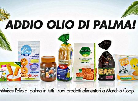 Olio di palma: la Coop ritira 120 prodotti. Vi spieghiamo perché