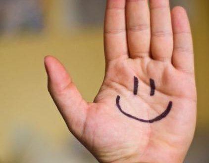 3 strategie (pratiche) per essere positivi