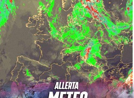 TENETEVI FORTE, ACCADRA' NELLE PROSSIME ORE: L'ANNUNCIO DEI METEOROLOGI FA TREMARE L'ITALIA