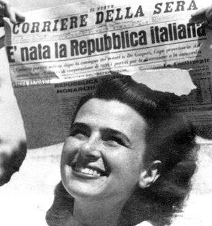 Settantesimo anniversario del voto alle donne: il significato di una conquista storica
