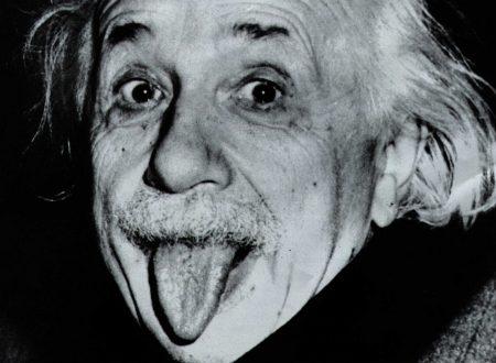 I dieci consigli di Albert Einstein