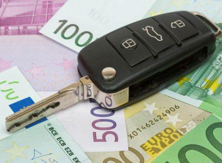 Il bollo auto aumenta del 12%, ma in alcune regioni non si deve pagare per 3 anni.
