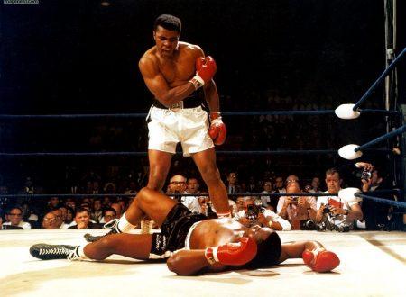 """È morto la leggenda Mohamed Ali,  C'era una volta un Re: """"Sono il più grande. Non solo li metto K.O, ma scelgo anche il round."""""""