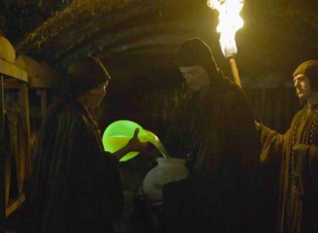 Tutte le cose che vede Bran nell'ultimo episodio di Game of Thrones, Spoiler Alert