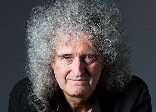 Brian May nega a Donald Trump il diritto di usare le canzoni dei Queen