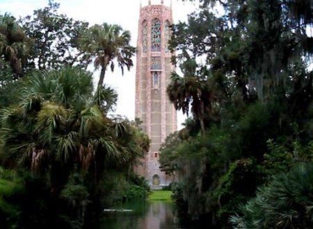 SINGING TOWER DI BOK: IL MAESTOSO CARILLON IMMERSO IN UN PARADISO TERRESTRE