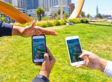 Pokemon Go è un lavoro pagato a 15 euro l'ora