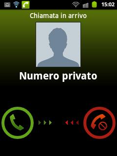 Come bloccare chiamate anonime, call center e Forex su Android