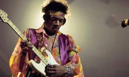 Il 18 Settembre del 1970 muore JIMI HENDRIX, il più grande chitarrista della storia del Rock
