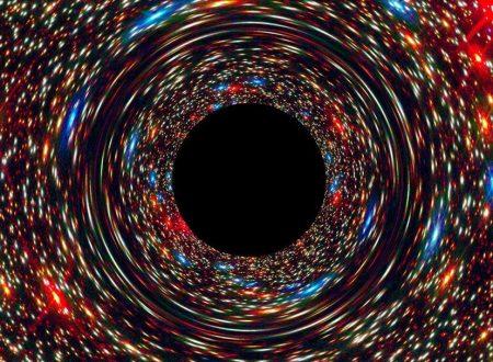 Stiamo per scattare la prima foto di un buco nero della storia, grazie al telescopio Event Horizon