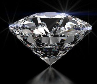 Un diamante è per sempre, finchè non si trasforma in grafite
