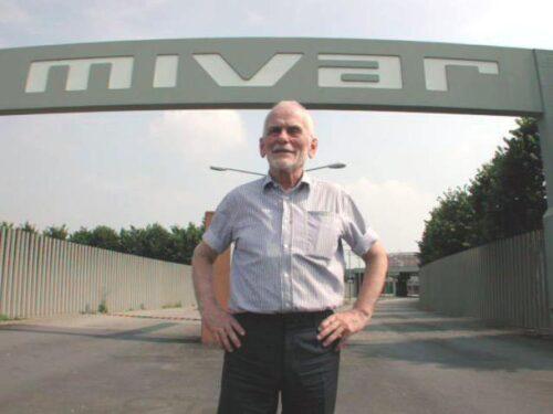 """Il signor Mivar: """"Samsung ti regalo l'azienda se produci in Italia. Il Governo? Indegno"""""""