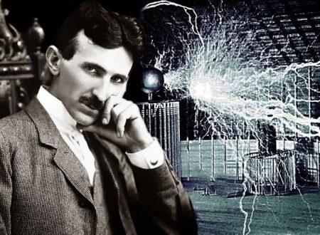 Nikola Tesla un genio incompreso che rivoluzionò l'umanità