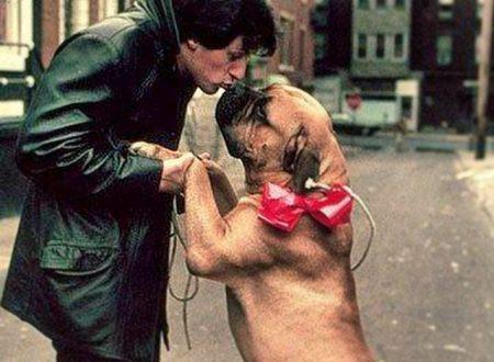 Sylvester Stallone: «Ero così povero da vendermi il cane». Ma con il primo stipendio…