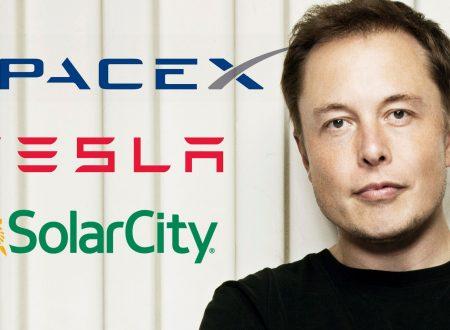 Elon Musk la sua visionaria genialità imprenditoriale è paragonabile a quella di Steve Jobs, Bill Gates e Mark Zuckerberg