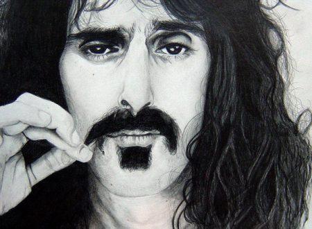"""Frank Zappa """"la politica in Usa è la sezione di intrattenimento dell'apparato militare-industriale"""""""