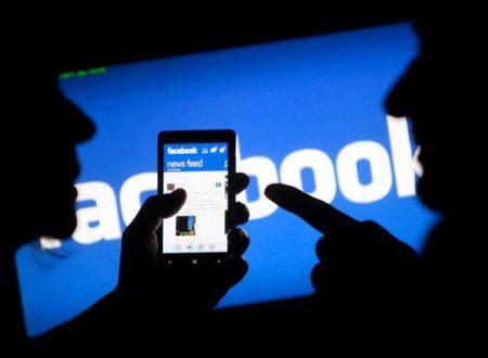 """Facebook ammette di essere """"manipolato"""" dai governi come arma di propaganda"""