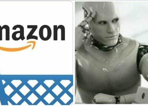 In vendita su Amazon il primo Robot acquistabile a partire da 1000 euro che lavora al posto tuo e ti porta a casa lo stipendio.