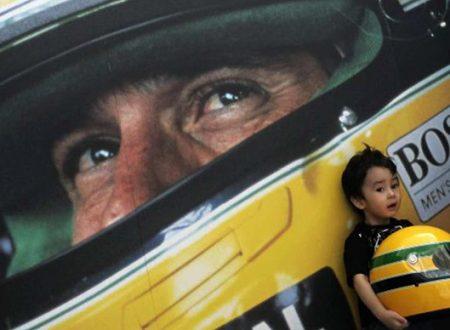Il 1 Maggio 1994 muore Ayrton Senna la leggenda della formula 1